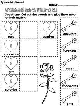Valentine's Day Grammar