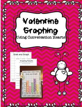 Preschool Valentines Day Graphing
