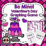 Valentine's Day Graphing Game