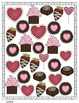 Valentine's Day Graphing: Differentiated Graphing Activities