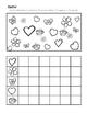 Valentines Day Graphs