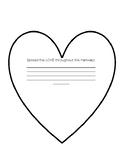 Valentines Day Hallway: Spread the LOVE