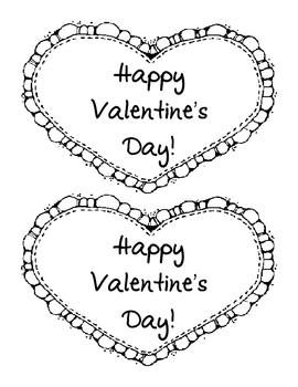 Valentine's Day Hats