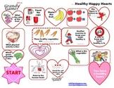 Valentine's Day - Healthy Happy Hearts
