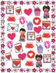 I Spy Counting: Valentine's Day