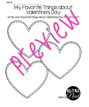 Valentine's Day Informative Reader's Theater