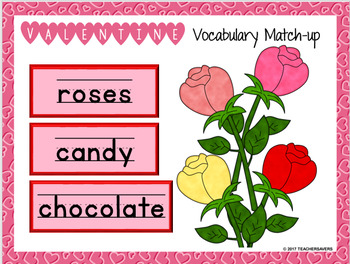 Valentines Day Interactive Powerpoint Game