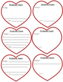 Valentine's Day- Kindness and Caring Hearts