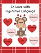 Valentine's Day Language Arts Pack- Grades 3-5 (Common Core Aligned)