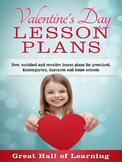 Valentine's Day Lesson Plans