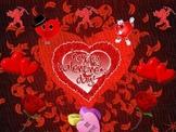 Valentine's Day Lesson/Game