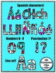 Valentine's Day Letters and Numbers Clip Art -