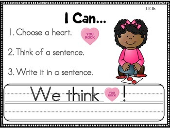 Valentine's Day {15 Literacy Centers & More}