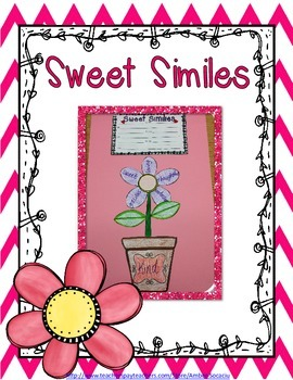 Valentine's Day Literacy Craftivities, Writing, and Word Work