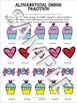 Valentine's Day Literacy & Math