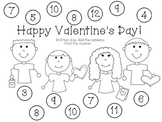 Valentine's Day Literacy & Math Pack, CCSS Aligned