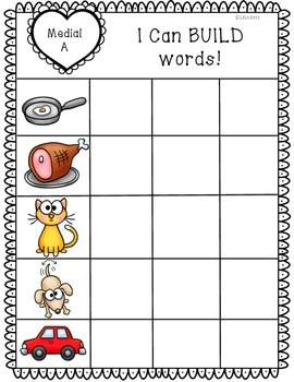 Valentine's Day Literacy and Interactive Math Activities