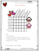 Valentine's Day Logic Puzzle for Gifted and Talented Students