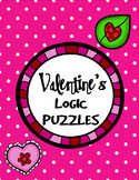 Valentine's Day Logic Puzzles