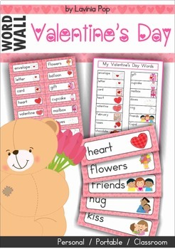 Valentine's Day MEGA BUNDLE