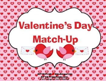 Valentines Day Match-Ups