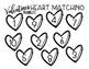 Valentines Day Matching