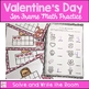 Valentines Day Math- 10 Frame