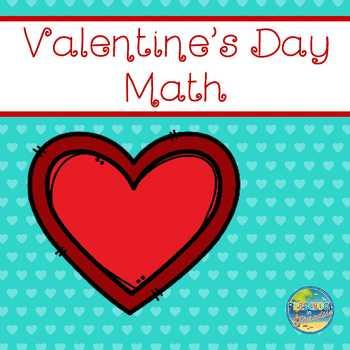 Valentine\'s Day Preschool Activities Teaching Resources | Teachers ...