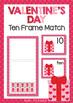 Valentine's Day Math Centers