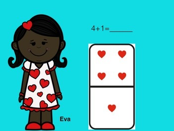 Valentine's Day Math Fun!