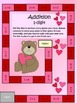 Valentines Day Math Game Bundle