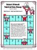Valentine's Day Activities: Valentine's Day Math Games Second Grade