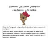 Valentine's Day Math Kit