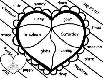 Valentine's Day Math & Literacy FUN-tivities FREEBIE