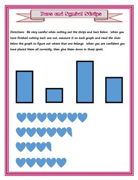 Valentine's Day Math Project:  Sweet Treat Contest