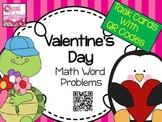 Valentine's Day Math #halftimedollardeals