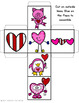Valentines Day Math and Literacy Activities SNEAK PEEK