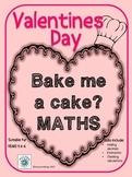 Valentines Day Maths ~ Addition
