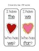 Valentine's Day Mini Unit {A Literacy and Math Unit}