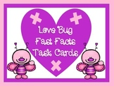 Valentine's Day {Multiplication Facts} Task Cards