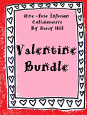 Valentine's Day Music and Sing Along Bundle