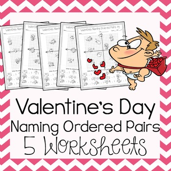 Ordered Pairs Worksheets Teaching Resources Teachers Pay Teachers