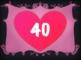 Valentine's Day Number Secret Admirer