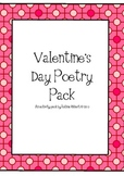 Valentine's Day Pack of Poetry