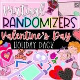 Valentines Day Party Games - Virtual Randomizer Videos | D