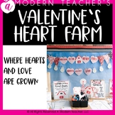 Valentine's Day Activities and Party Pack
