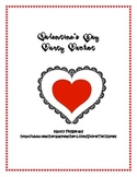 Valentine's Day Party Packet
