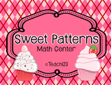 Valentines Pattern Center