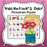 Valentine's Day Pictograph Activity