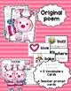 Valentine's Day Poem & Activities
